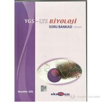 Ekstrem YGS LYS Biyoloji Soru Bankası