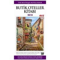 Butik Oteller Kitabi 2010