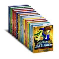 Süper Ajan 14 Kitap Set
