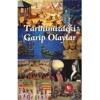 Tarihimizdeki Garip Olaylar-Sabri Kaliç