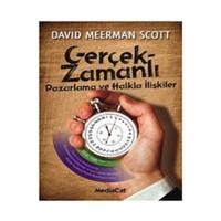 Gerçek Zamanlı Pazarlama ve Halkla İlişkiler - David Meerman Scott