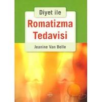 Diyet İle Romatizma Tedavisi