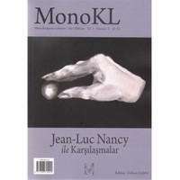 MonoKL : Jean-Luc Nancy Özel Sayısı