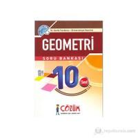 10.Sınıf Geometri Soru Bankası