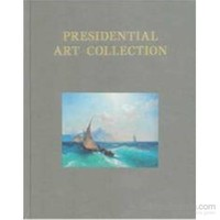 Presidential Art Collection 1-2-3
