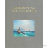 Presidential Art Collection 1-2-3-Kolektif