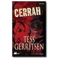Cerrah (The Surgeon) - Tess Gerritsen