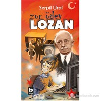 Zor Ödev Lozan-Serpil Ural