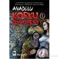 Anadolu Korku Öyküleri-1-Kolektif