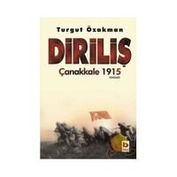 Şu Çılgın Türkler 2 - Diriliş: Çanakkale 1915