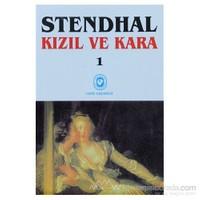Kızıl Ve Kara 2 Cilt Takım-Marie-Henri Beyle Stendhal