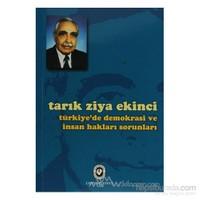 Türkiye'de Demokrasi Ve İnsan Hakları Sorunları