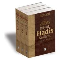 Büyük Hadis Külliyatı (3 Cilt) - Rudani