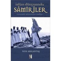 İslam Dünyasında Samiriler - Osmanlı Dönemine Kadar
