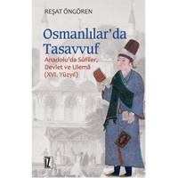 Osmanlilar'Da Tasavvuf-Reşat Öngören