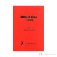 Matematik Analiz El Kitabı