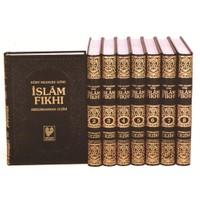 Dört Mezhebe Göre İslam Fıkhı 1. Hamur 8 Cilt