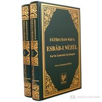 Fatiha'dan Nas'a Esbab-ı Nuzul , Kur'an Ayetlerini İniş Sebepleri - Bedreddin Çetiner