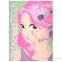 Princess Top: Cool Make-Up-Kolektif