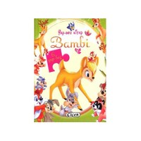 Yap-Boz'Lu Klasik Masallar: Bambi