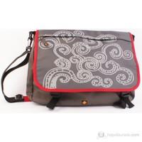 Umix My Mind messenger- Gri postacı çant