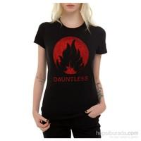 Köstebek Dauntless Kadın Tişört