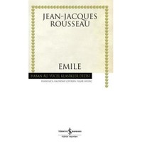 Emile - Jacques Rousseau