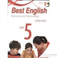 Adam Best English Reference And Practice Book Grade 5