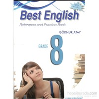 Adam Best English Reference And Practice Book Grade 8