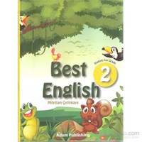 Adam Publishing Best English 2