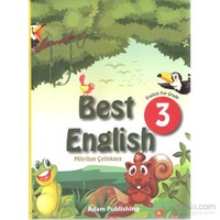 Adam Publishing Best English 3