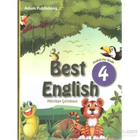 Adam Publishing Best English 4