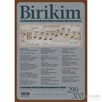 Birikim Dergisi Sayı 299-300-Kolektif