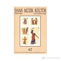 Dans Müzik Kültür Folklora Doğru Sayı: 68