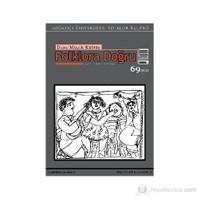 Dans Müzik Kültür Folklora Doğru Sayı: 69