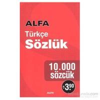 Türkçe Sözlük 10.000 Sözcük
