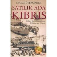 Satılık Ada Kıbrıs - Erol Mütercimler