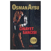 Cinayet Sancısı (Cep Boy) - Osman Aysu