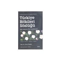 Türkiye Bitkiler Sözlüğü