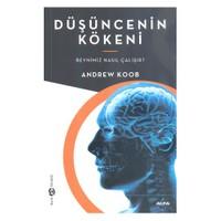 Düşüncenin Kökeni - Andrew Koob