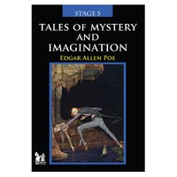Tales Of Mystery And İmagination
