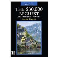 The $30,000 Beguest And Other Stories