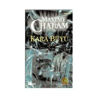 Kara Büyü - Maxime Chattam