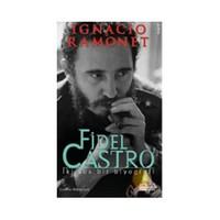 Fidel Castro - Ignacio Ramonet