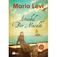 İstanbul Bir Masaldı - Mario Levi