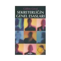 Sekreterliğin Genel Esasları