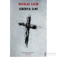 Sibirya İlmi-Nicolai Lilin