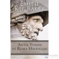 Antik Yunan Ve Roma Hikâyeleri - Homeros'tan Okumalar