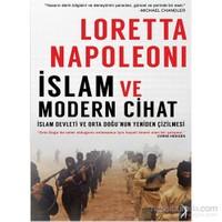 İslam Ve Modern Cihat - İslam Devleti Ve Orta Doğu'nun Yeniden Çizilmesi