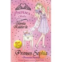 Prenses Okulu - Prenses Sophia Ve Prensin Partisi